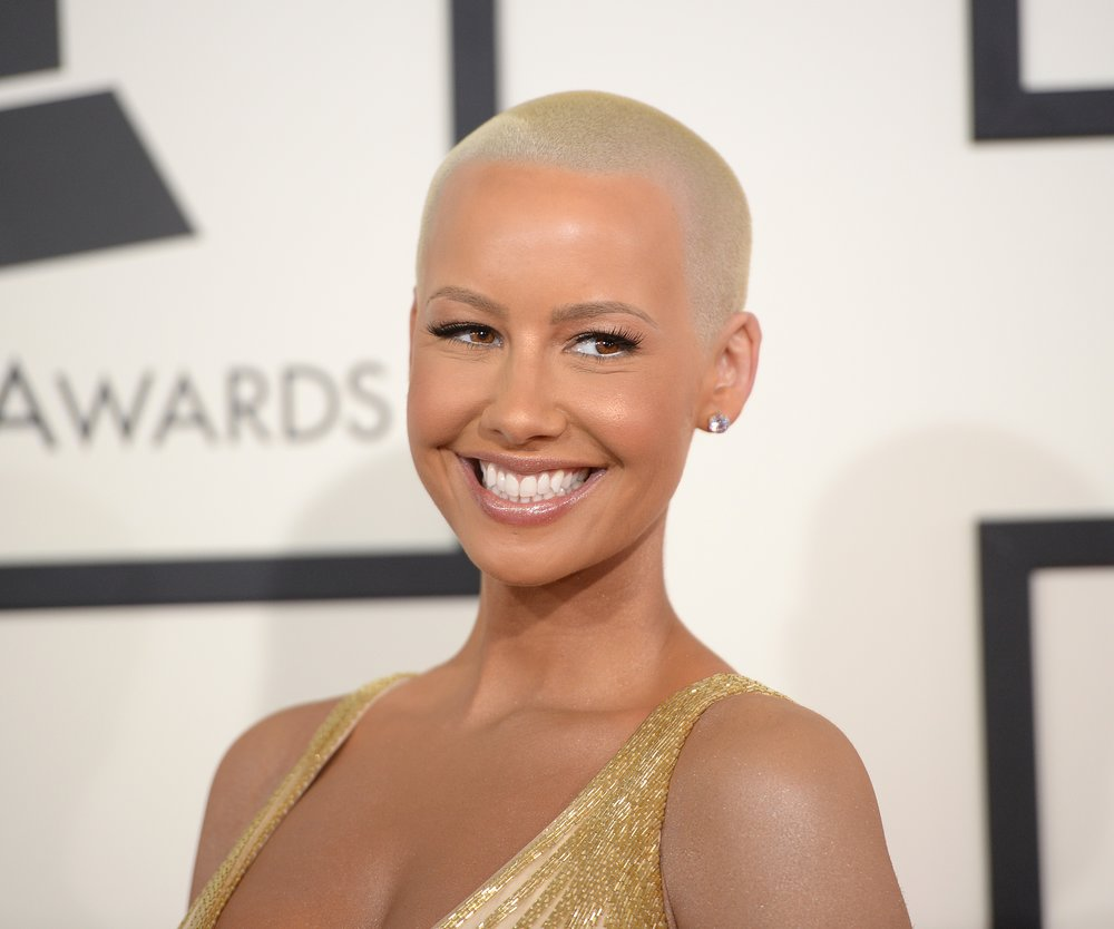 Amber Rose Slut Shaming