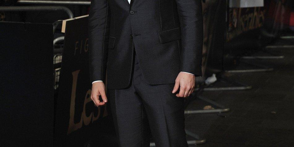 Glee-Star Matthew Morrison: Nahtoderfahrung beim Sport