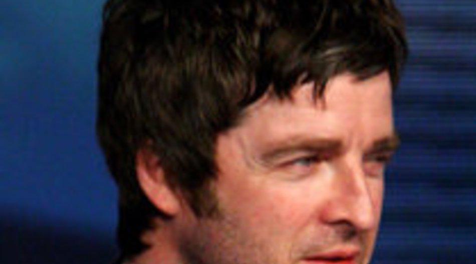 Noel Gallagher verlässt Oasis