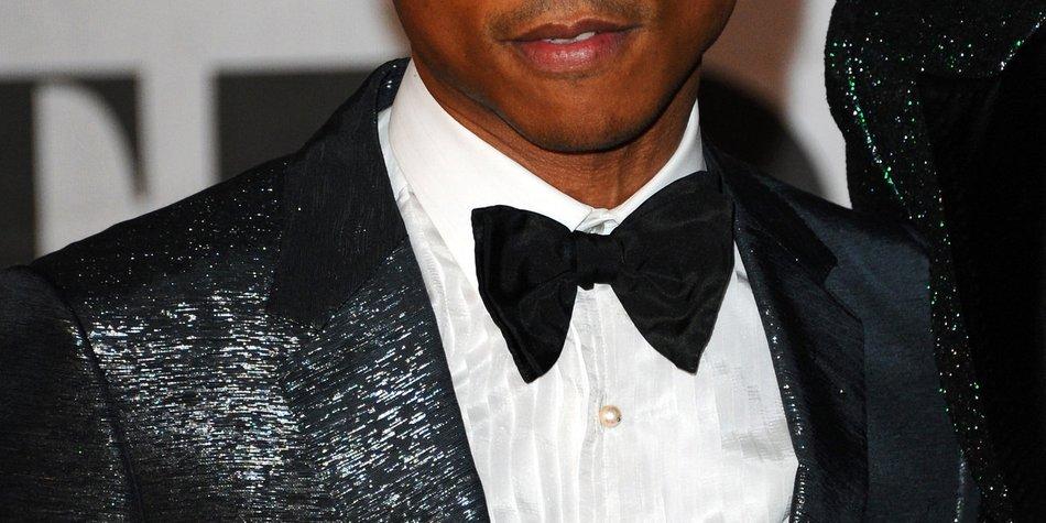 Pharrell Williams möchte gerne mit Lorde zusammenarbeiten