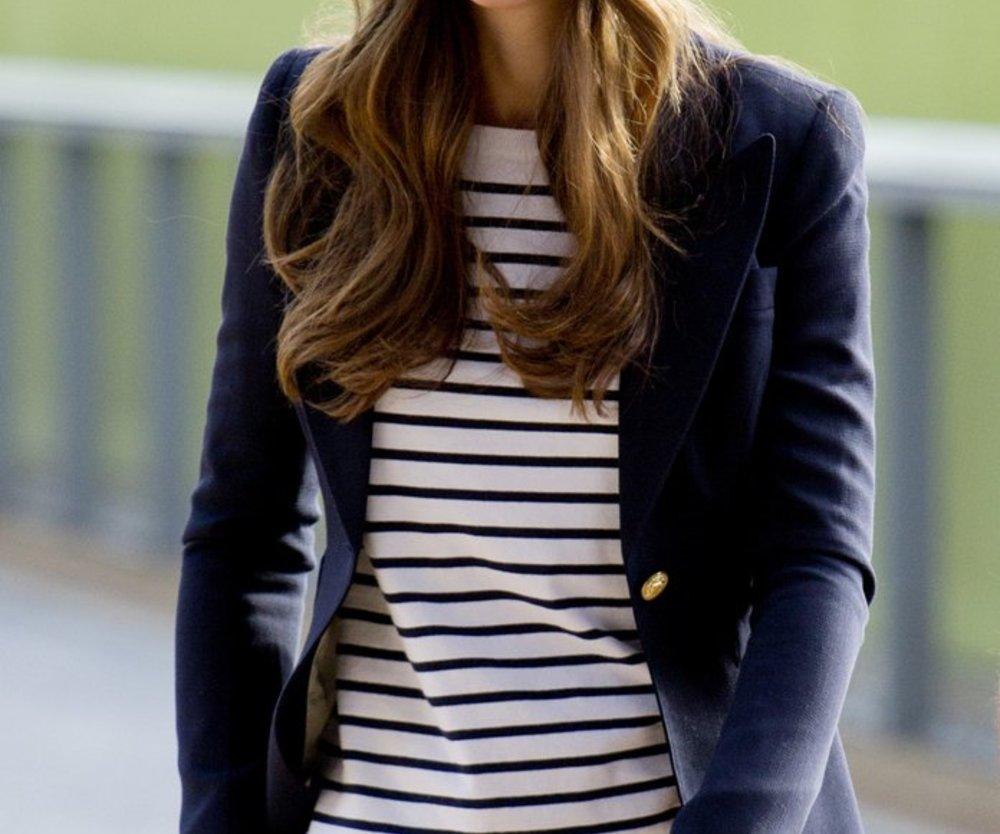 Kate Middleton bekommt Styling-Tipps