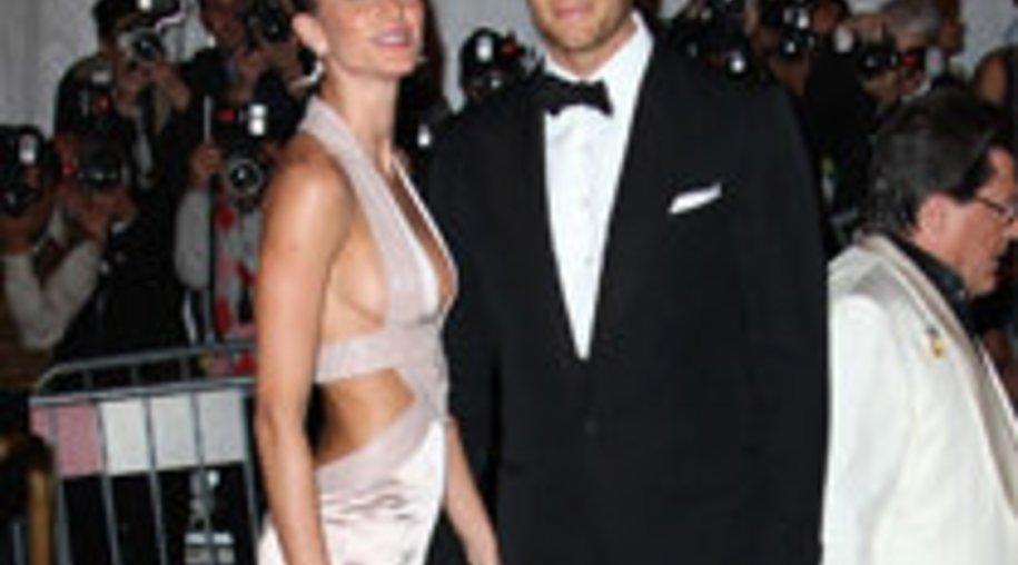 Gisele Bündchen und Tom Brady haben geheiratet
