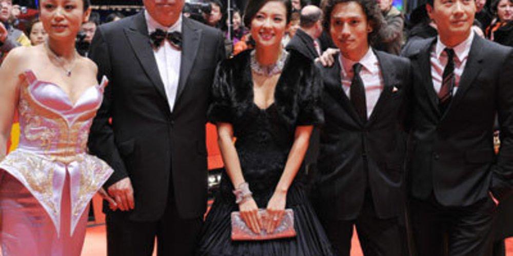 Berlinale 2009 Premiere
