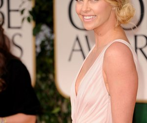 Charlize Theron kritisiert Hollywoods Jugendwahn