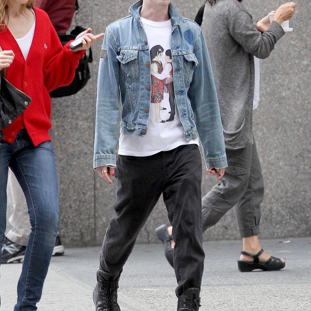 Macaulay Culkin in Lebensgefahr?