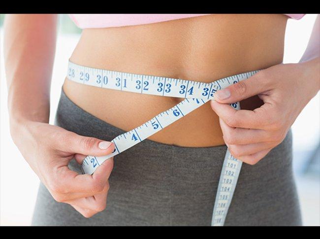 24-Stunden-Diät