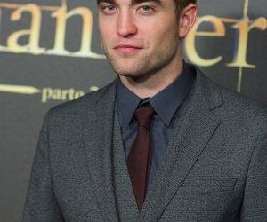 Robert Pattinson dreht nicht im Irak!