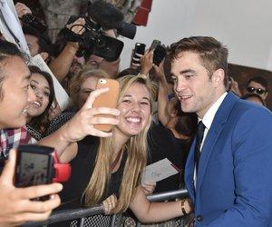 Robert Pattinson: Ist er offiziell neu verliebt?