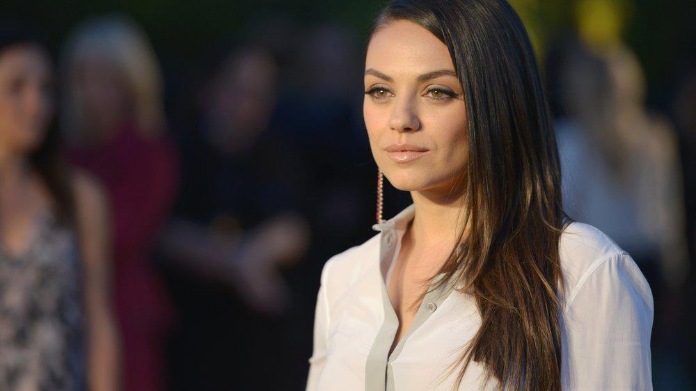 Mila Kunis: Ihr Stalker ist geflüchtet