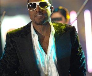 Kanye West als Gastdozent in L.A.