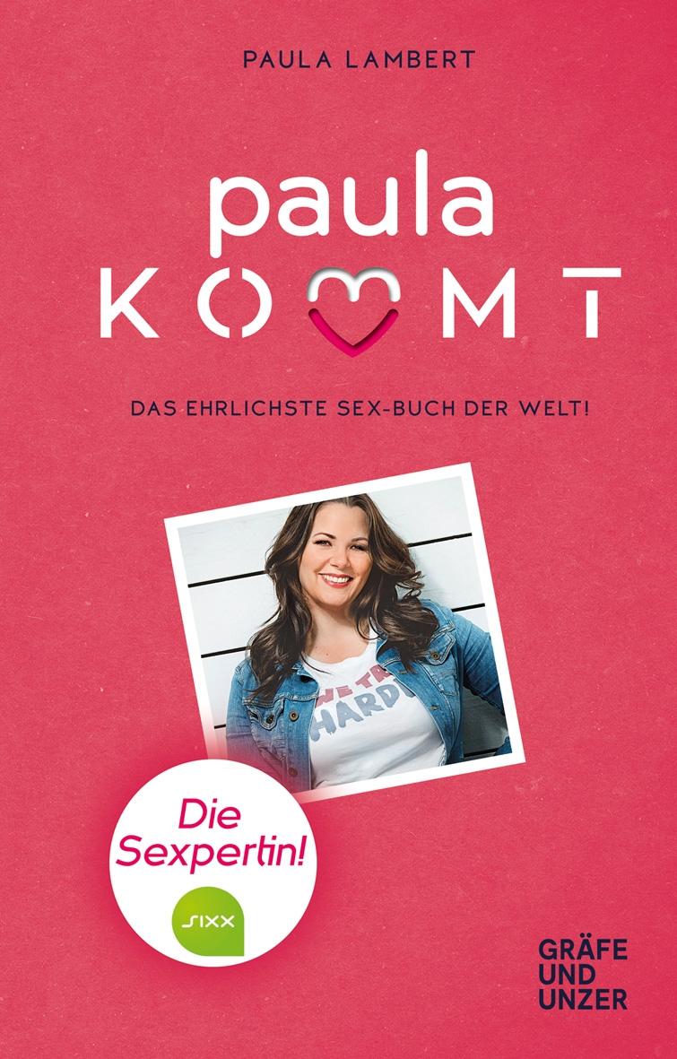Paula kommt Buchcover