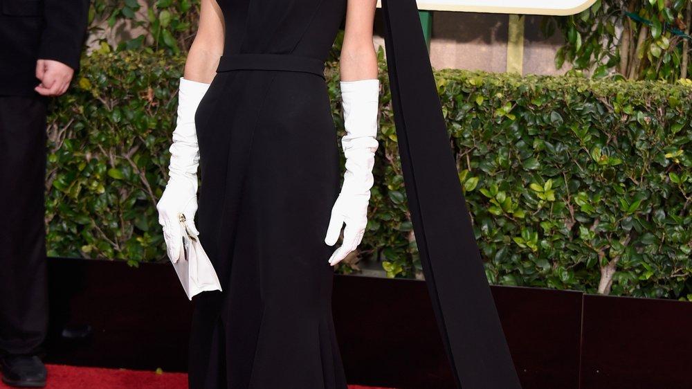 Amal Clooney: Angelt sie sich ihren ersten TV-Job?