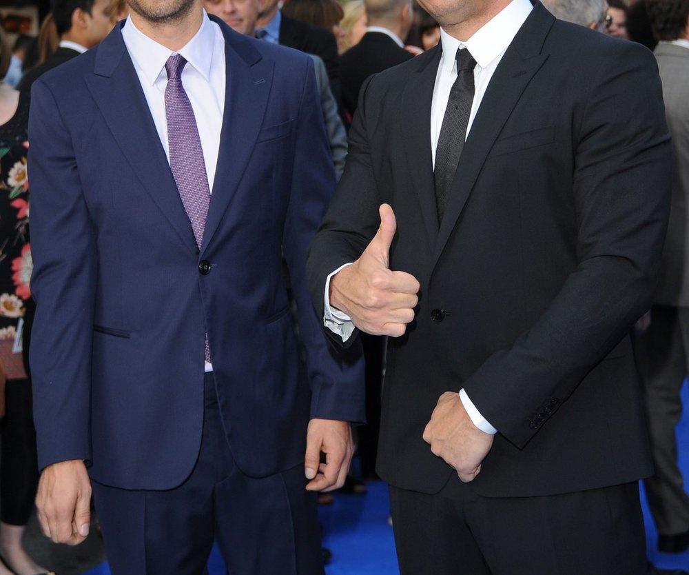Paul Walker und Vin Diesel mochten sich nicht