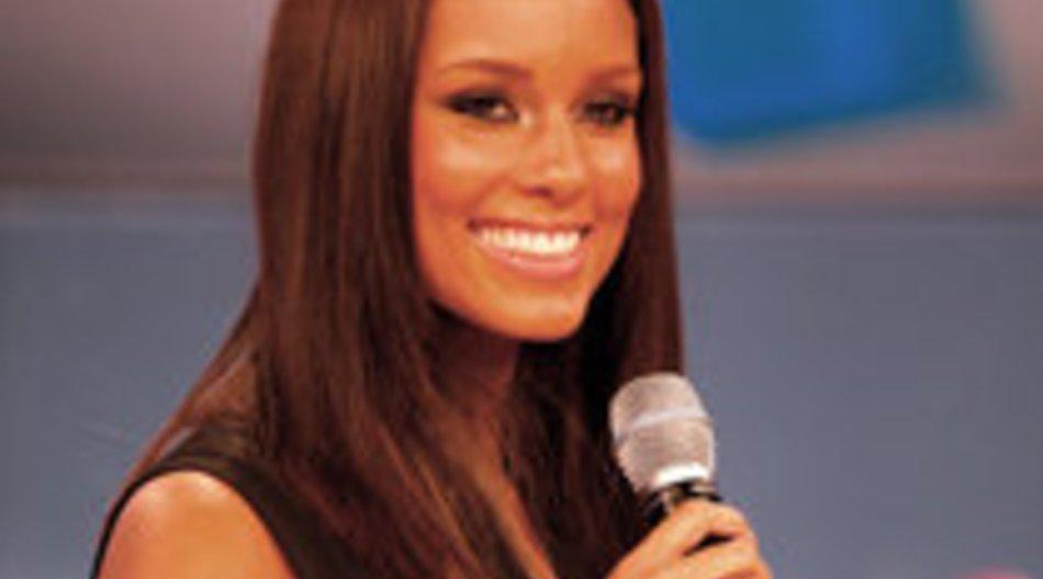 Alicia Keys: Neue Single und neues Album
