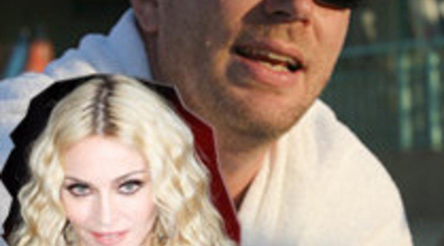 Film über Madonna