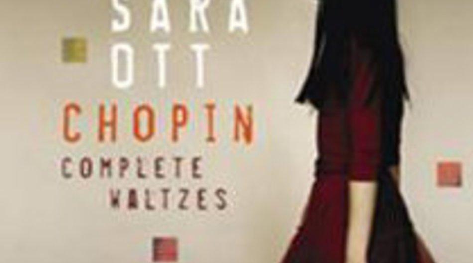 Alice Sara Ott: Chopin – Complete Waltzes