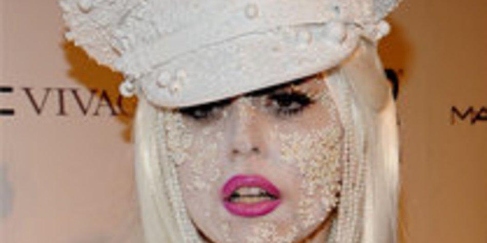 Lady Gaga: Gastauftritt in der Serie Glee
