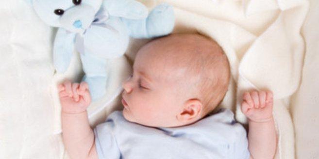 Die Zahlen des plötzlichen Kindstods gehen zurück