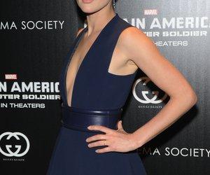 Cobie Smulders hatte Krebs