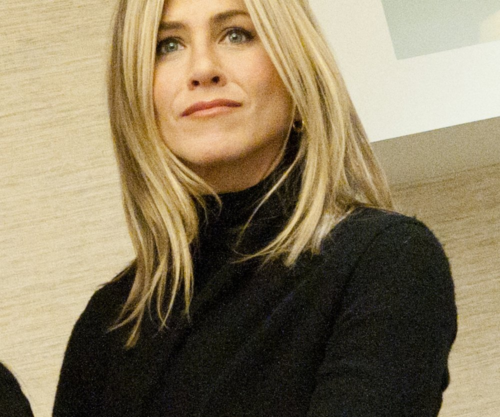 Jennifer Aniston verrät Beauty-Geheimnisse