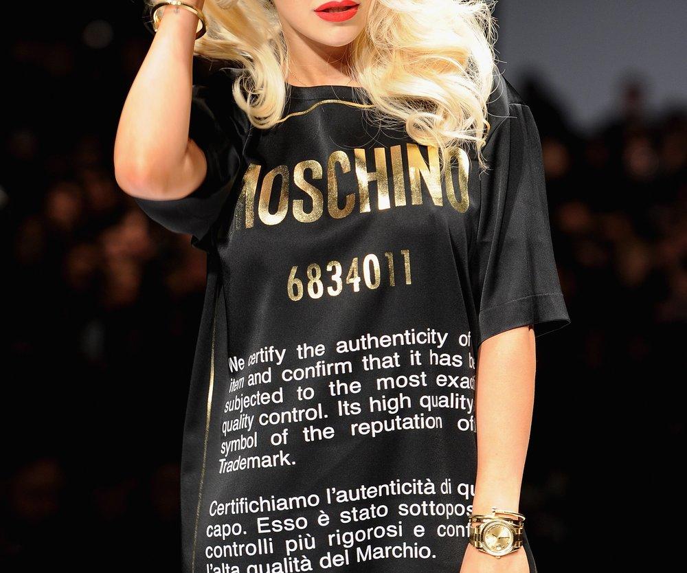 Rita Ora hat mit Rob Kardashian abgeschlossen