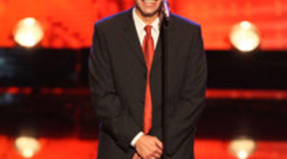 Supertalent 2009 gibt Kandidaten eine Chance