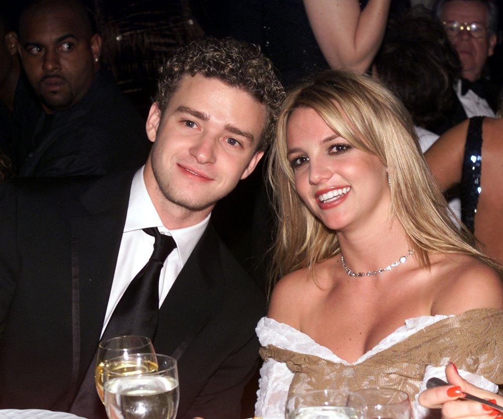 Britney Spears: Ausraster wegen Justins Hochzeit