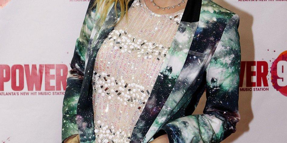 Kesha: Ihre Tattoos haben eine besondere Bedeutung