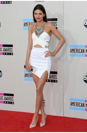 Kendall Jenner datet Harry Styles