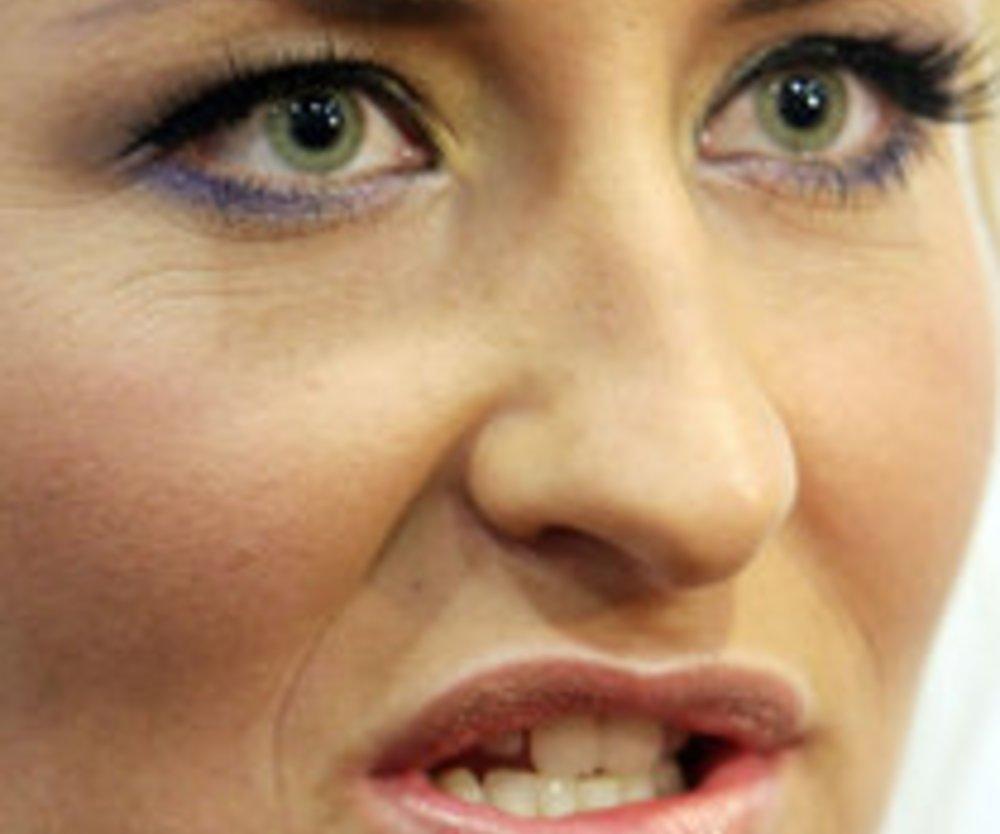 Sarah Connor Ehe-Aus
