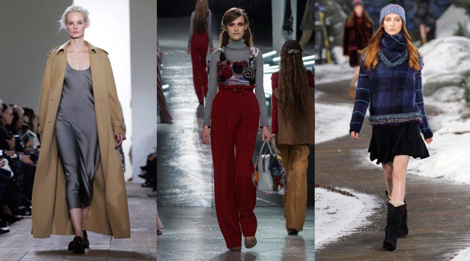Trends New York