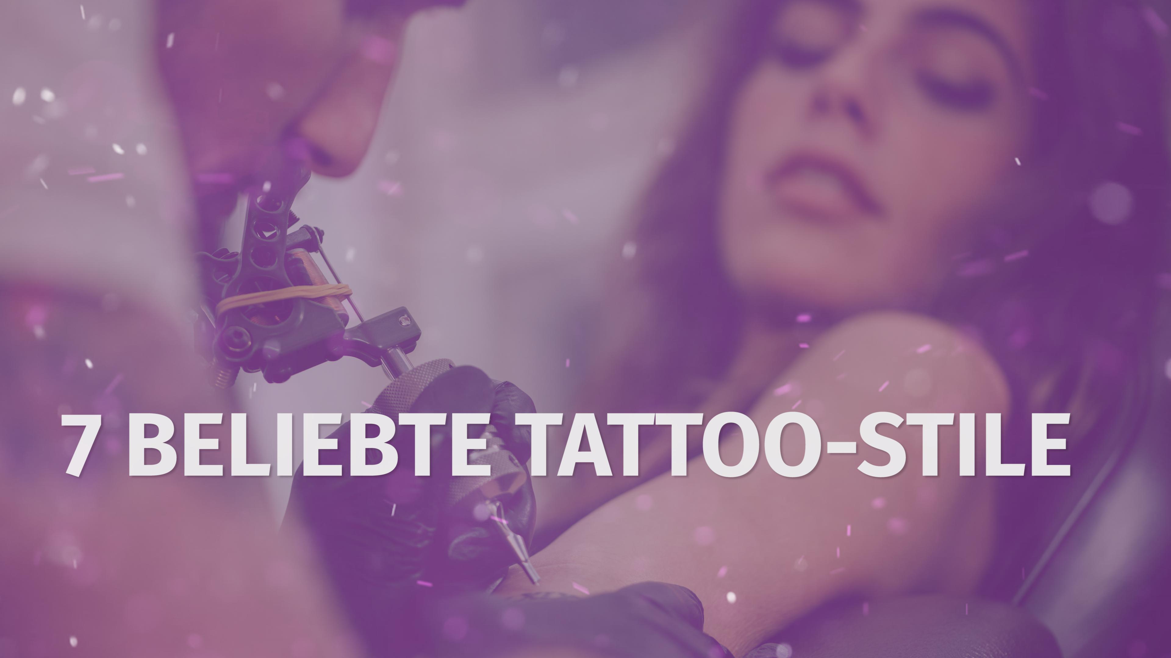 Frisches Tattoo Und Sport Das Musst Du Beachten Desiredde