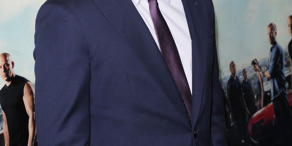 Paul Walker: Sein letzter Film wird vollendet!