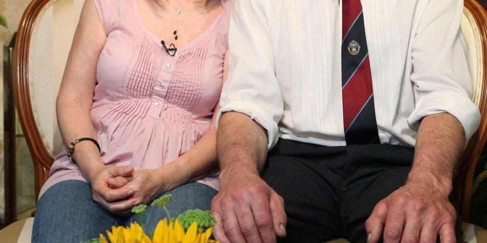 Bauer sucht Frau wird dramatisch