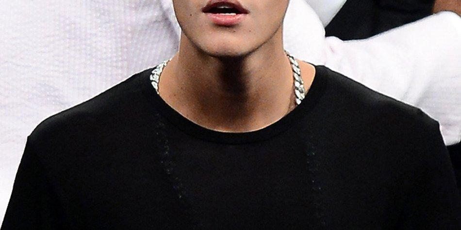 Justin Bieber macht eifersüchtig