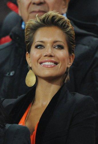 Das niederländische Model - Sylvie van der Vaart