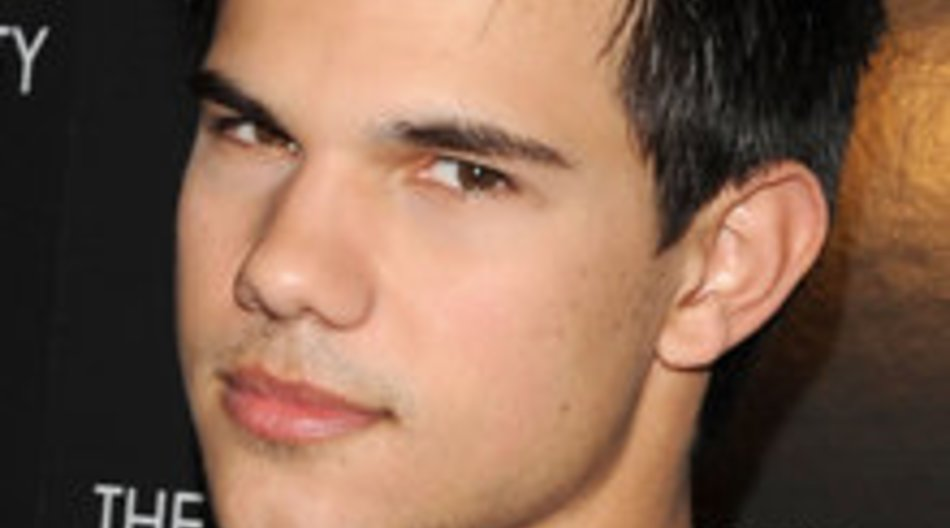 Taylor Lautner ist tot - Makabre Falschmeldung