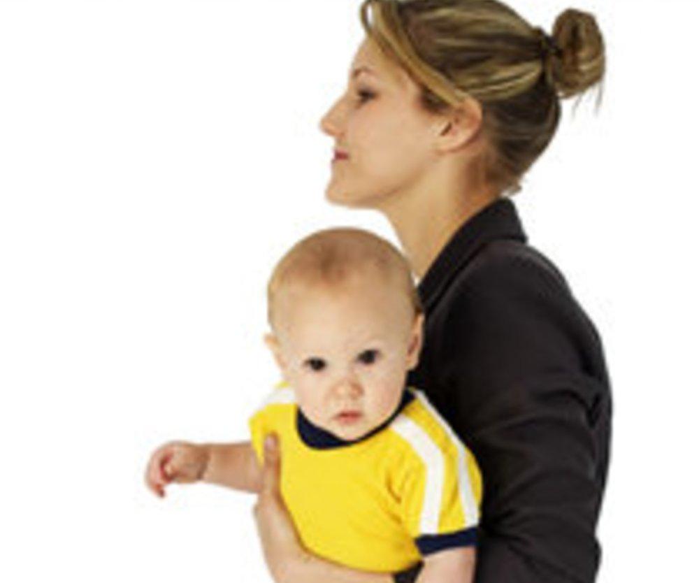 Zurück in den Job - Wiedereinstieg nach der Schwangerschaft