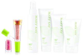 Gewinne ein Beauty-Paket von Mary Kay®