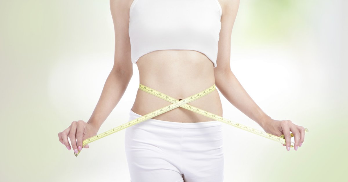 In einer Woche hintereinander 3 Kilo abnehmen