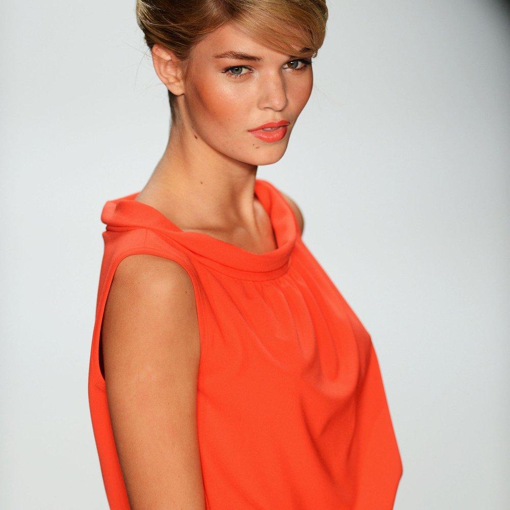 Luisa Hartema: Hat sie bei IMG Models unterschrieben?