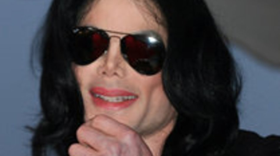 Omer Bhatti doch nicht Michael Jacksons Sohn
