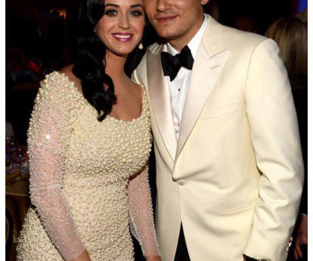 Katy Perry und John Mayer haben einen Liebes-Soundtrack