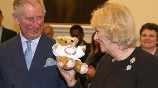 Prinz Charles und Camilla: Eine schicksalhafte Verbindung?