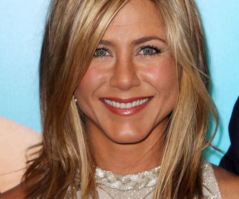 Jennifer Aniston wieder verlobt?