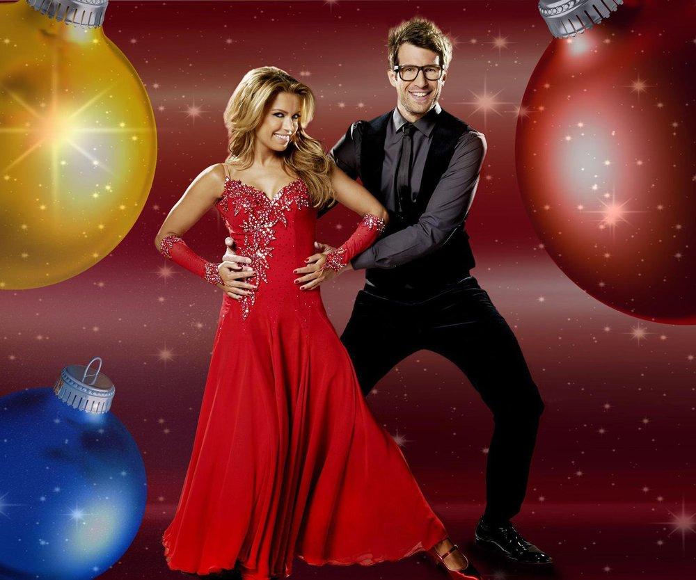 Let's Dance plant ein Weihnachts-Special