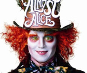 Almost Alice: Musik zu Alice im Wunderland