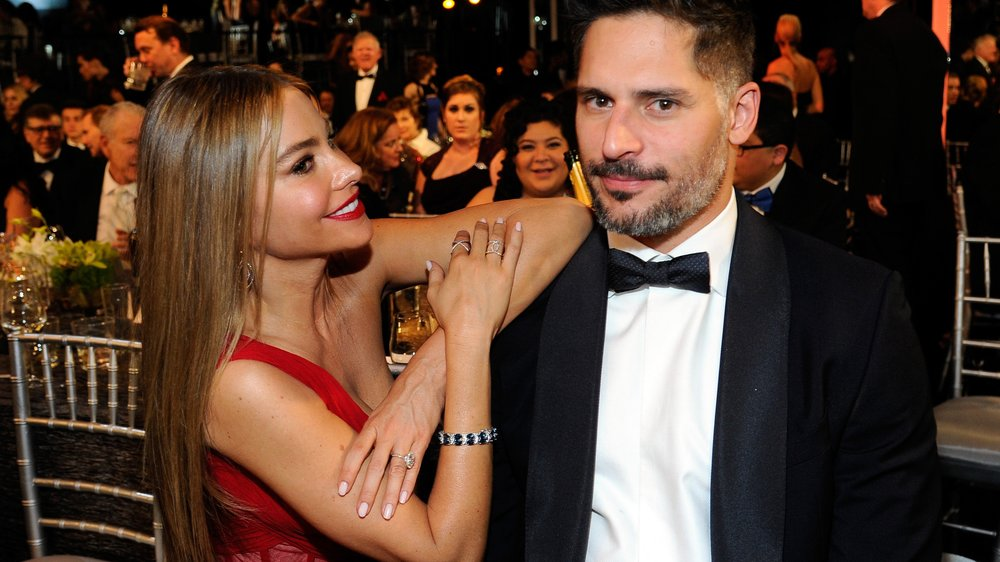 Sofia Vergara und Joe Manganiello verschieben ihre Hochzeit