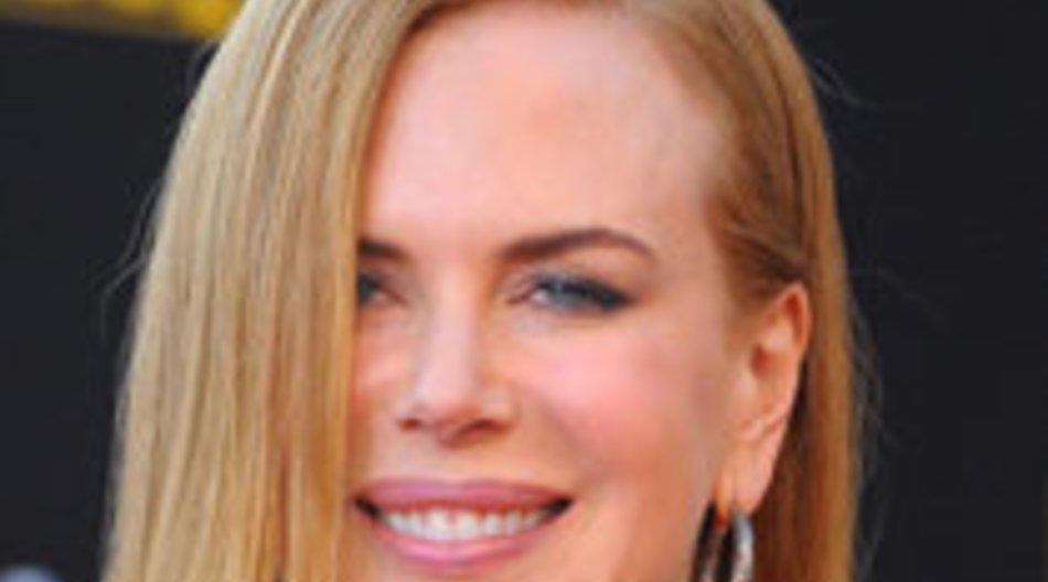 Nicole Kidman: Doch keine intimen Offenbarungen