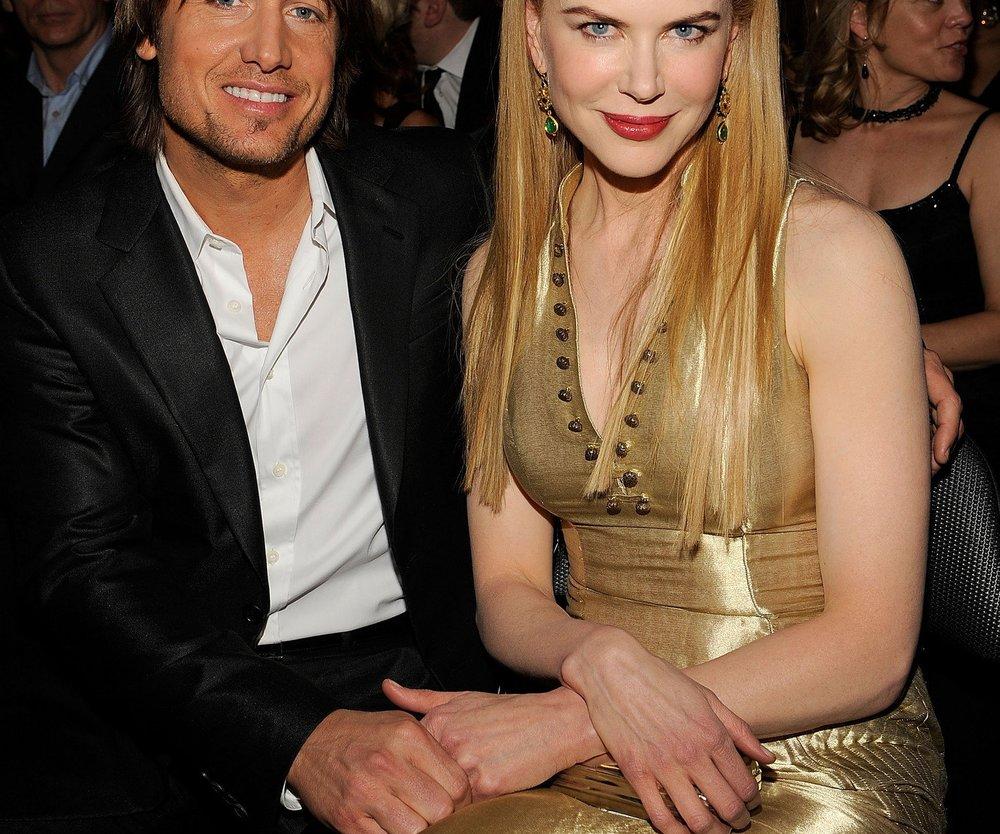 Nicole Kidman: Nach Scheidung depressiv
